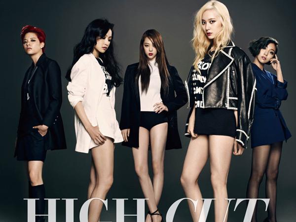 'Art Director' SM Entertainment Ungkap Kesulitan yang Dialami f(x) Pasca Sulli Hengkang