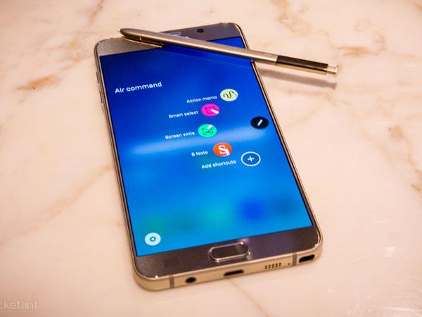 Memori Internal dan Kapasitas Baterai Besar, Ini Rumor Terbaru Samsung Galaxy Note 6