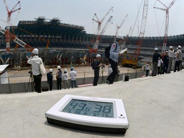 Jepang Capai Rekor Suhu Tertinggi yang Tewaskan Lebih dari 70 Orang