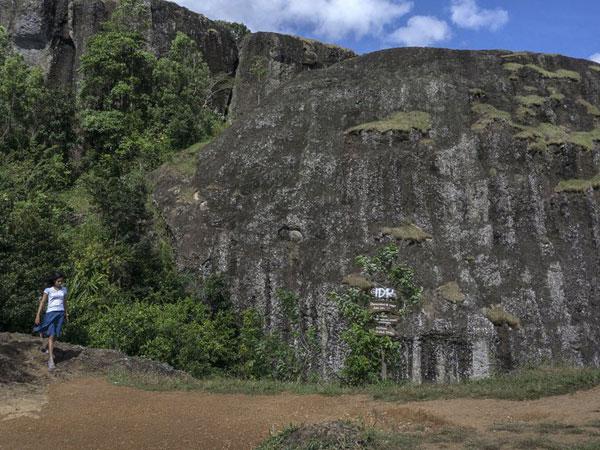 Begini Kerugian Jika Status UNESCO Dicabut dari Geopark Gunung Sewu Hanya Karena Peternakan Ayam