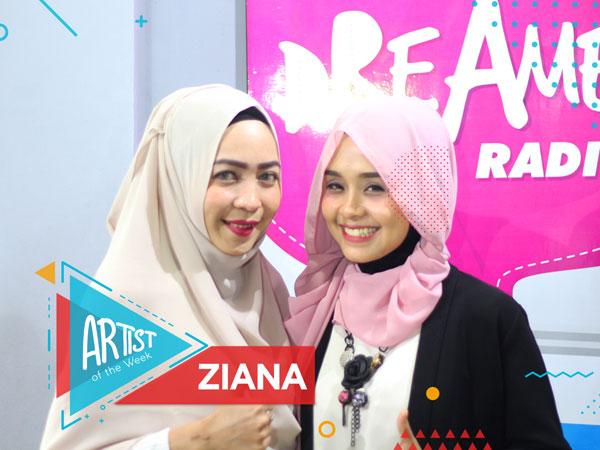 Yuk Kenalan Sama Girlband Hijab Indonesia yang Jadi 'Berkah dari Surga', ZIANA!