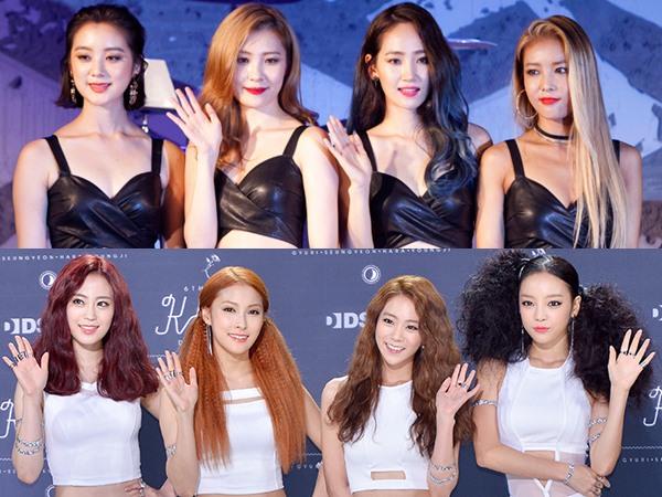 Terungkap, Inikah Alasan Dibalik Singkatnya Perjalanan Karir Girl Group Korea?