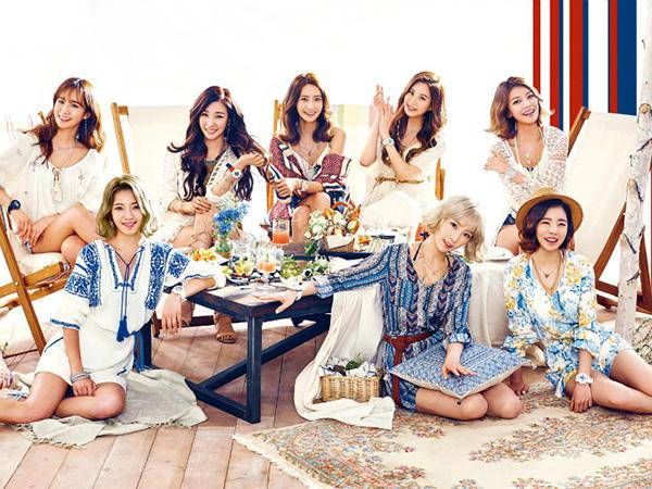 Wawancara Seorang Insider SM Entertainment Kembali Jadi Perbincangan Usai Hengkangnya 3 Member SNSD