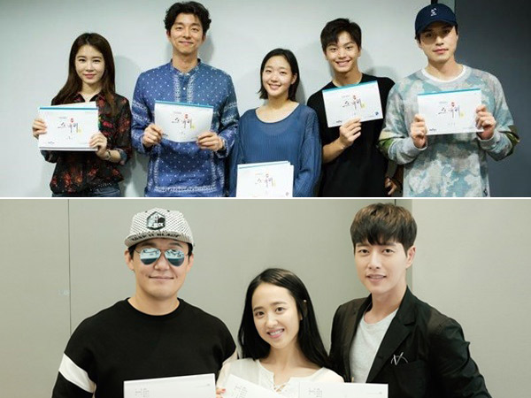 Kompak, Penulis 'Descendants of The Sun' Pilih Syuting di Luar Negeri Untuk Dua Drama Barunya