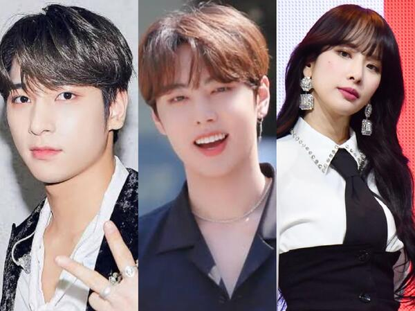 Hangyul BAE173, Jaeyoon SF9 hingga SeolA WJSN Dikonfirmasi Bintangi Web Drama