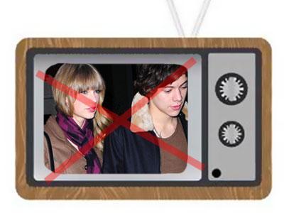 Wah, Video Taylor Swift di Potong Dari Film One Direction?