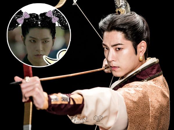 Karakter Antagonisnya Dibuat Meme Lucu, Bagaimana Tanggapan Hong Jong Hyun?