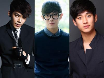 Kim Soo Hyun, Kim Woo Bin & Lee Joon, Siapa yang Bawa Piala 50th Baeksang Arts Award?