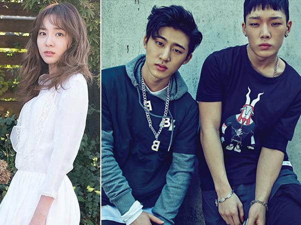 """Dara 2NE1, B.I dan Bobby iKON akan Meriahkan """"Happy Together"""" Spesial Natal"""