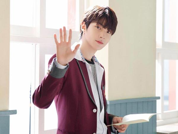 Hwang In Yeop Tulis Surat Kepada Penggemar Setelah Selesaikan Drama 'True Beauty'