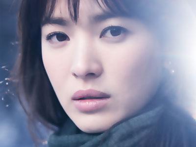 Alasan Song Hye Gyo Pilih Main Drama That Winter the Wind Blows
