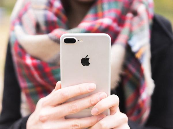 Super Canggih, Kamera Depan iPhone 8 Akan Dilengkapi Sensor 3D untuk Selfie