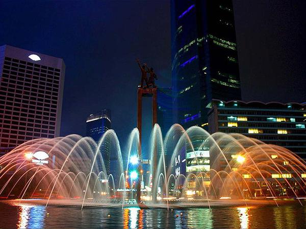 Miris, Begini Alasan Ibu Kota Jakarta Disebut Kota Pemicu Stres Warganya
