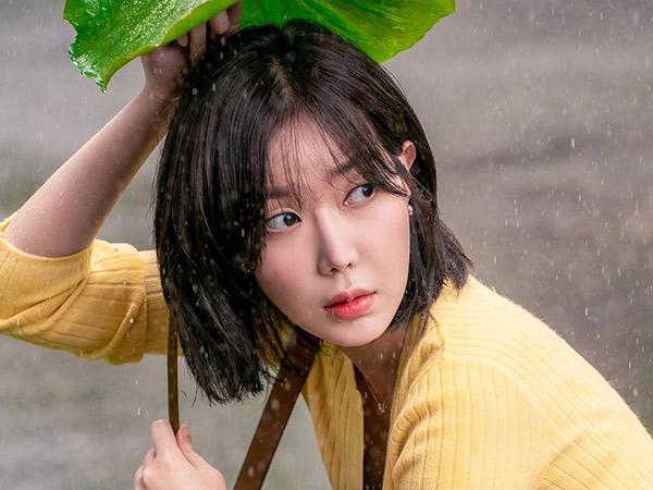 Agensi Tanggapi Kabar Im Soo Hyang Jatuh di Lokasi Syuting