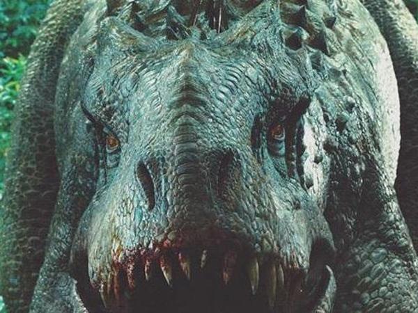 Keren, Ternyata Begini Cara 'Jurassic World' Hidupkan Kembali Dinosaurus Indominous Rex!