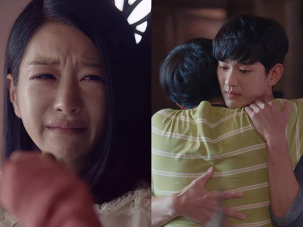Adegan Menguras Air Mata dari Episode Terbaru It's Okay to Not Be Okay