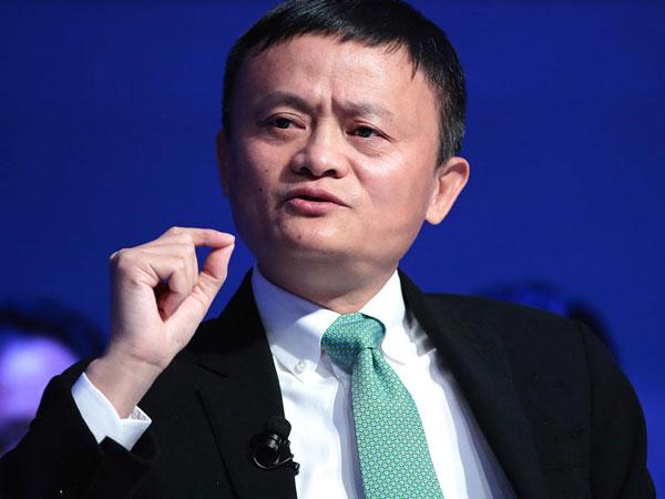 Rahasia Kesuksesan Jack Ma Jadi Orang Terkaya di Tiongkok Meski Bodoh Matematika dan Teknologi