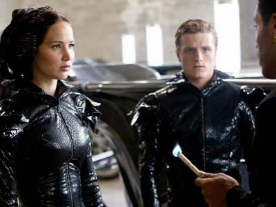 Jennifer Lawrence Sempat Ragu Main di Hunger Games