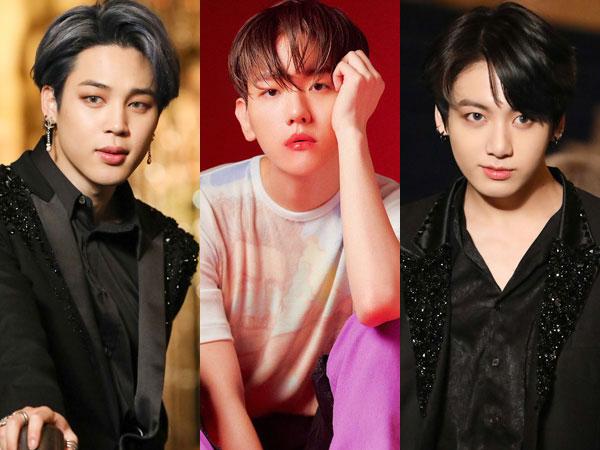 Member Boy Group Paling Populer di Bulan Juni, Ada Idolamu?