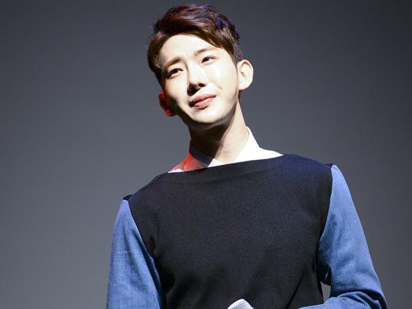 Bercerita Tentang Pengalaman Pribadi, Jo Kwon Sempat Enggan Nyanyikan 'Crosswalk?'