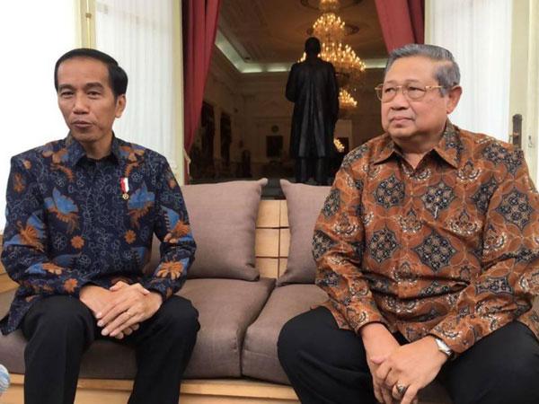 Komentar Demokrat untuk Presiden Jokowi: Jangan Merasa Sok Paling Beres Deh