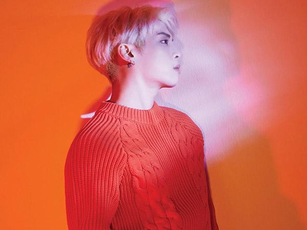 Ada 11 Lagu Baru di Album Terakhir Jonghyun SHINee