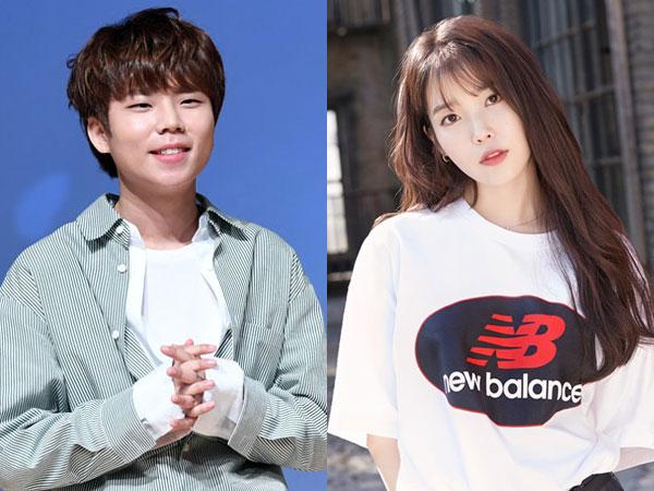 Puji Totalitas IU, Jung Seung Hwan: Tak Semua Orang Bisa Menjadi Bintang Sepertinya