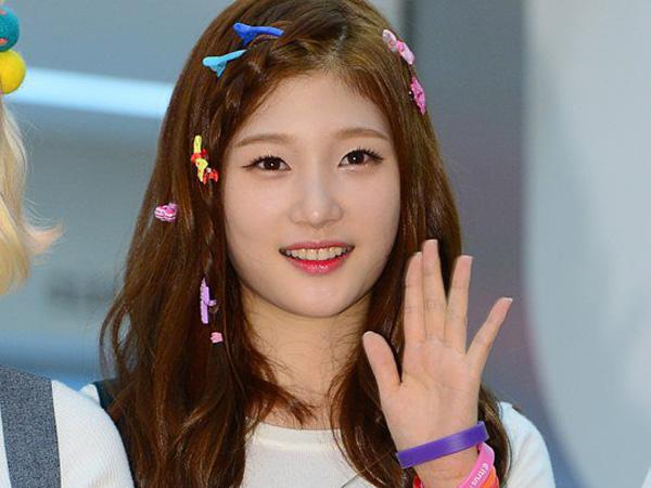 Foto Saat Kecil Terungkap, Jung Chaeyeon DIA Akui Lakukan Operasi Plastik!