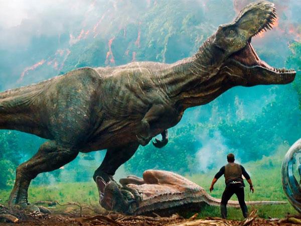 'Jurassic World 3' Siap Diproduksi Oleh Sutradara Sutradara dan Produser Legendaris Hollywood!!