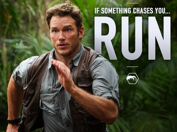 Pecahkan Rekor Box Office, Chris Pratt Pastikan Main Di Sekuel 'Jurassic World'!