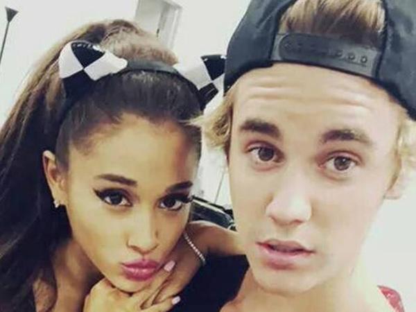 Ariana Grande Jadi Inspirasi Justin Bieber untuk Kembali ke Industri Musik