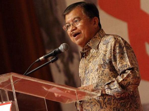 Respon Tegas Wapres JK Soal PBB Desak Ahok Dibebaskan