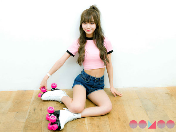 Member Girl Group Rookie Ini Bocorkan Pernah Diajak Nikah Oleh CEO Agensinya Saat Masih Trainee