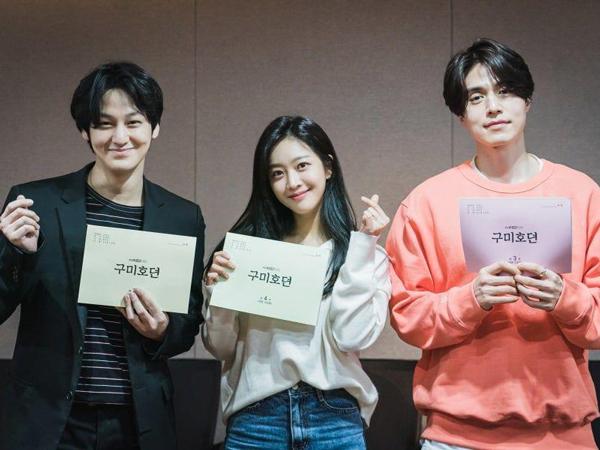 Drama 'Tale of Gumiho' Rilis Detil Karakter Kim Bum Hingga Lee Dong Wook