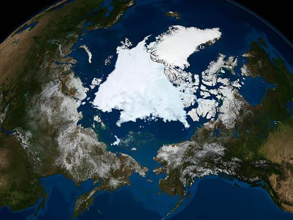 Gosip 29 Juli Akan Kiamat, Ini Penjelasan NASA Terkait Pergeseran Kutub Bumi