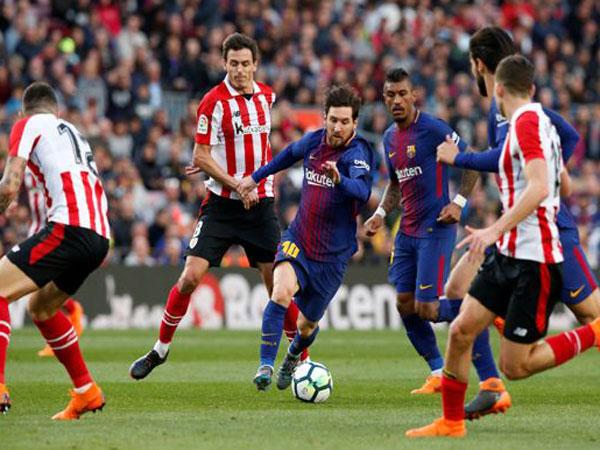 Duh, Otoritas Liga Spanyol Kini Batasi Besaran Gaji Para Pemain