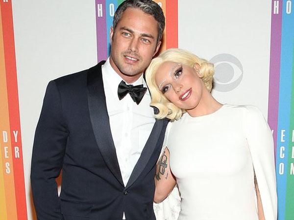 Lady GaGa Sering Bicarakan Kesempatan Kedua dengan Taylor Kinney, Bakal Balikan?