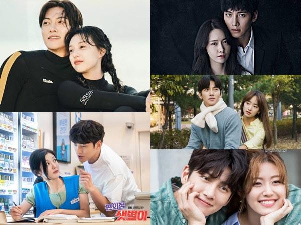 5 Aktris yang Pernah Jadi Lawan Main Ji Chang Wook, Cocok Mana?