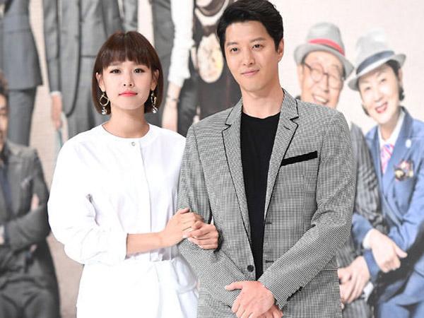 Belum Lama Putus dari Jiyeon T-Ara, Aktor Lee Dong Gun Sudah Punya Pacar Baru!