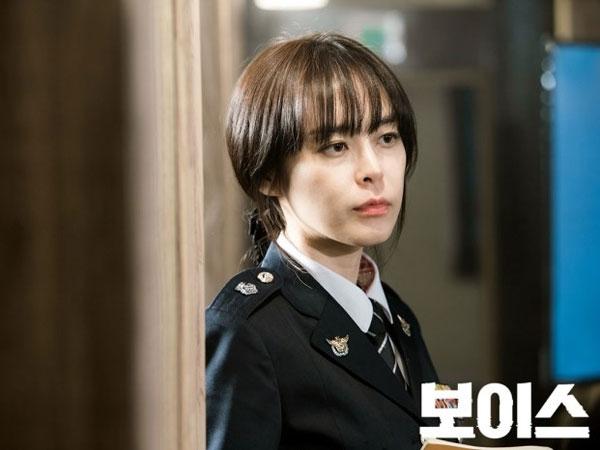 Syuting Drama 'Voice' Bareng 'Mayat', Begini Kesulitan yang Dialami Lee Ha Na