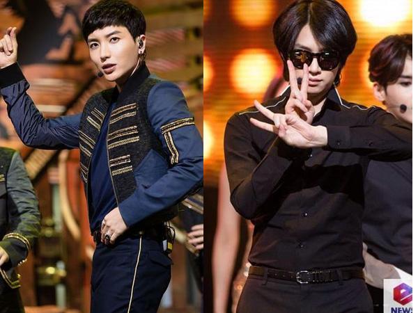 Leeteuk Kembali Gabung di Super Junior, Ini Ungkapan Perasaan Heechul