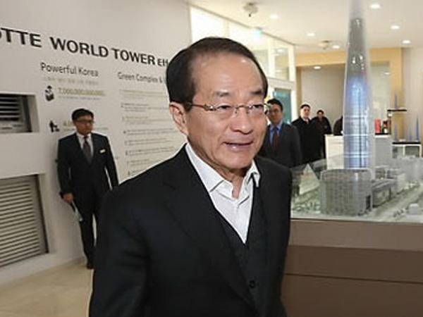 Di Tengah Kasus Korupsi, Wakil Pimpinan Lotte Group Ditemukan Gantung Diri