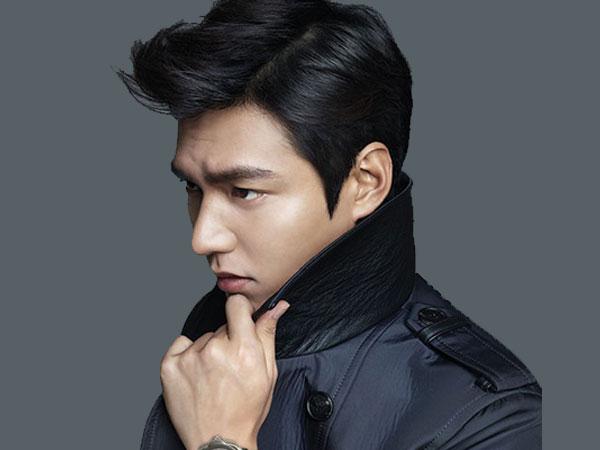 Lee Min Ho Ingin Segera Dapat Tembus Pasar Hollywood?