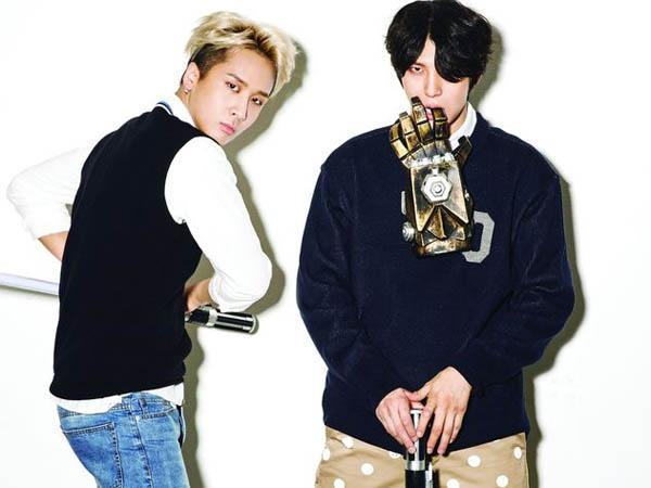 Leo dan Ravi VIXX Jatuh Pingsan Saat Konser di Mexico, Apa Penyebabnya?