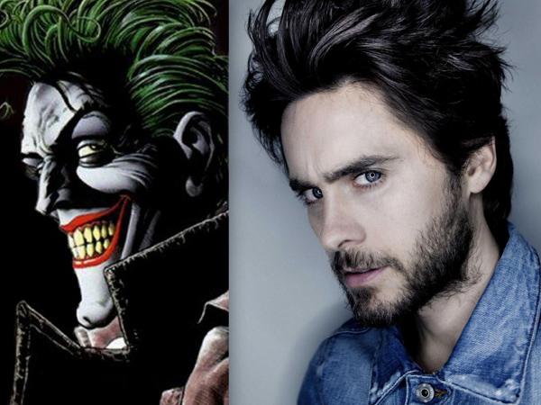 Ini Alasan Kenapa Jared Leto Pantas Menjadi Super Villain Joker