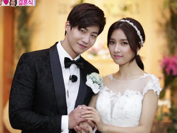 Song Jae Rim dan Kim So Eun Dikonfirmasi Tinggalkan 'We Got Married'