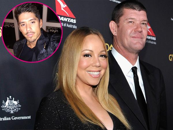 Batalkan Pertunangan dengan Miliarder, Mariah Carey Pilih Kencani Dancer 'Brondong'nya?