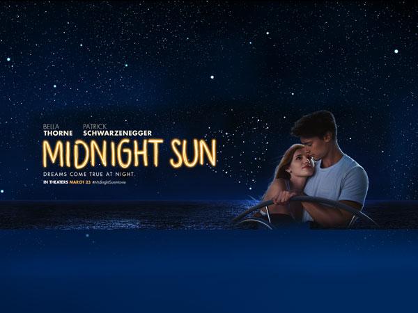 'Midnight Sun', Perjalanan Mencari Cahaya Dalam Kegelapan yang Bikin Hati Penonton 'Meleleh'