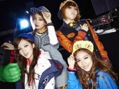 JYP Entertainment Umumkan Comeback miss A dan Akan Bentuk Girlband Baru!