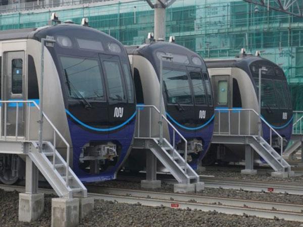 Uji Coba Lagi Hari Ini, Ayo Ketahui Halte TransJakarta Mana Saja yang Terintegrasi dengan MRT